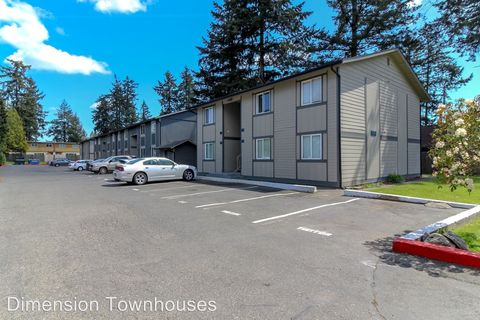 Photo of 5529 Boston Ave Sw, Lakewood, WA 98499