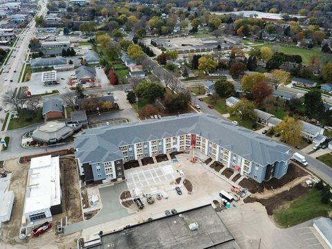 Photo of 1120 W Main St, Sun Prairie, WI 53590