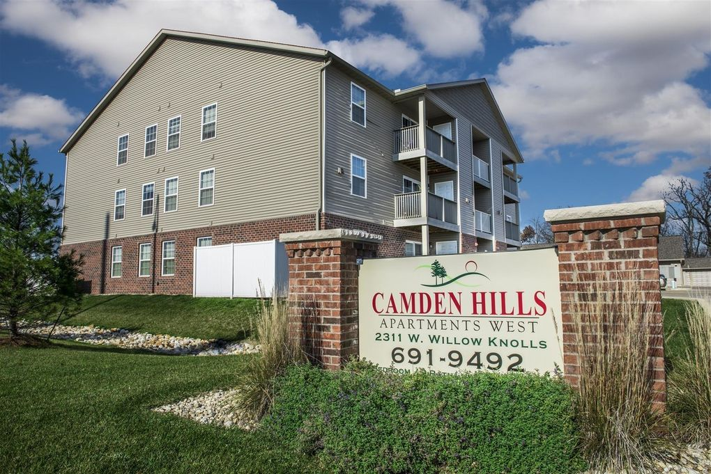 2311 w willow knolls dr peoria il 61614 - University gardens apartments peoria il ...