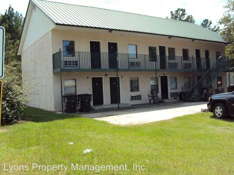 Photo of 201 Hazel Ave Apt 6, Nashville, GA 31639