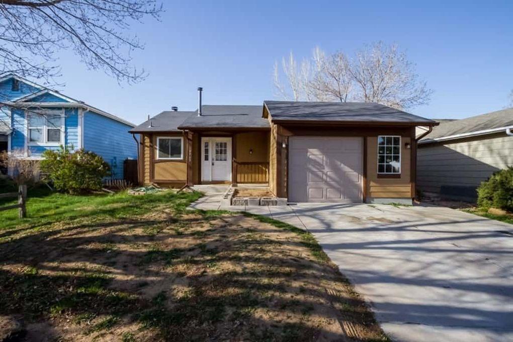 Adams County Colorado Property Tax Records
