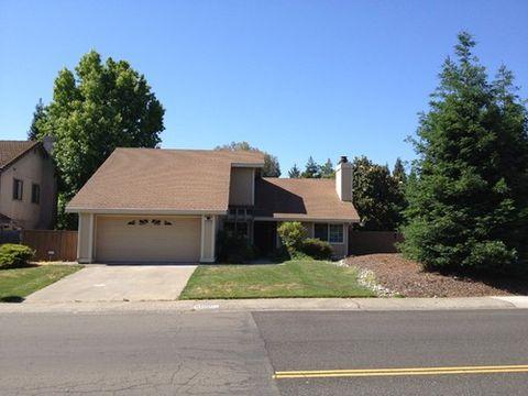 8100 Woodlake Hills Dr, Orangevale, CA 95662