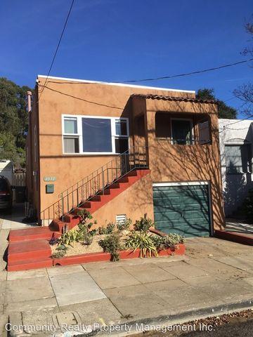 Photo of 4012 Bayo St, Oakland, CA 94619