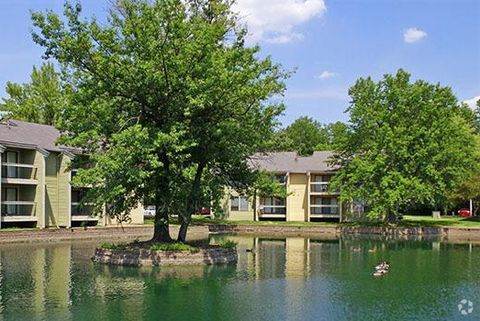 Photo of 5350 Cider Mill Ln, Indianapolis, IN 46226
