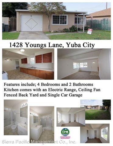 1428 Youngs Ln, Yuba City, CA 95991