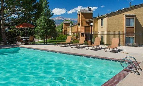 Photo of 8175 Summerset Dr, Colorado Springs, CO 80920
