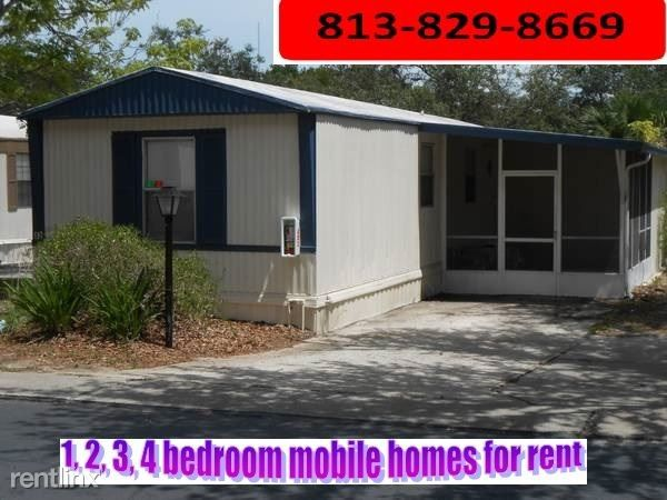 8401 bowles rd lot 31 tampa fl 33637 home for rent