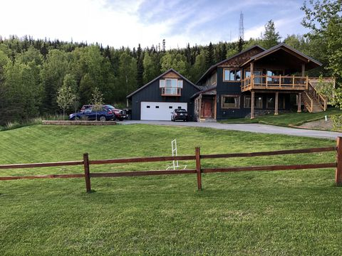 Photo of 19439 Timberline Dr, Eagle River, AK 99577
