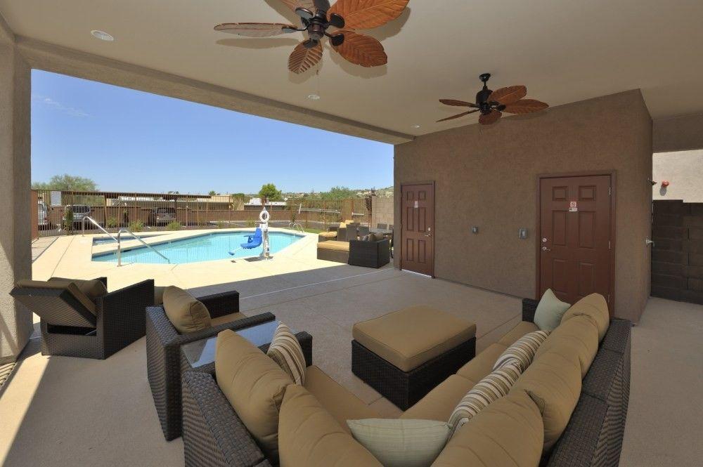 3515 N Sabino Canyon Rd, Catalina Foothills, AZ 85750