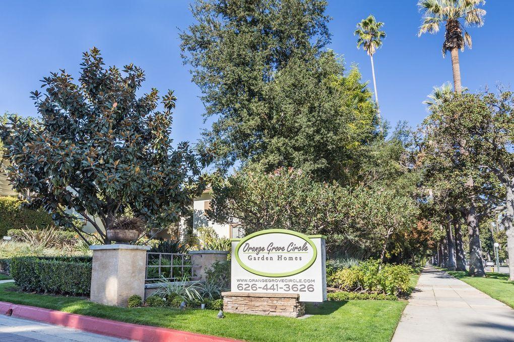 435 Orange Grove Cir, Pasadena, CA 91105