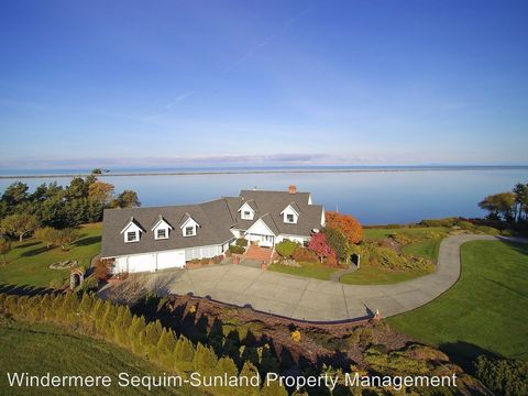 Photo of 188 W Anderson Rd, Sequim, WA 98382