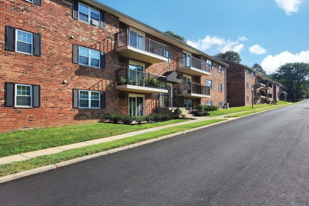 Waterview Apartments West Chester Pa