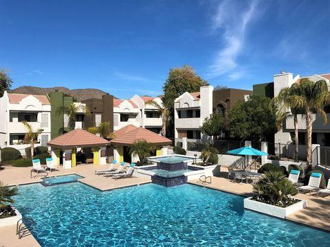 11545 N Frank Lloyd Wright Blvd, Scottsdale, AZ 85259