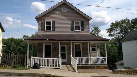Photo of 122 Jefferson St, Simpson, PA 18407