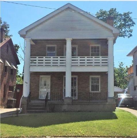 Photo of 420 Delaware Ave, Dayton, OH 45405