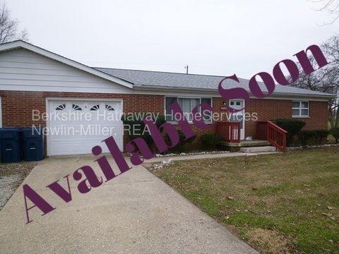 4248 E 73rd 1/2 Ave, North Terre Haute, IN 47805