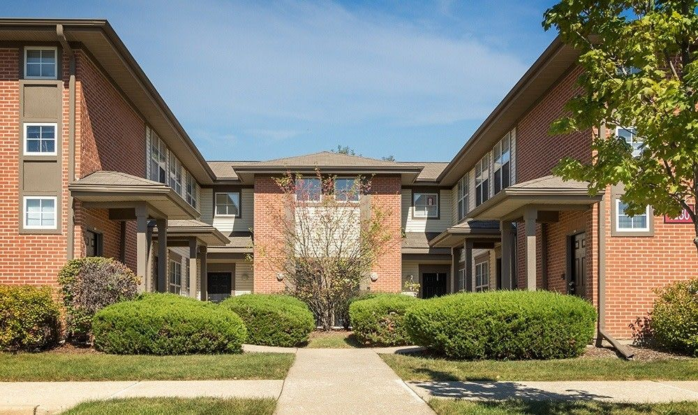 Orchard Village Apartments Mo