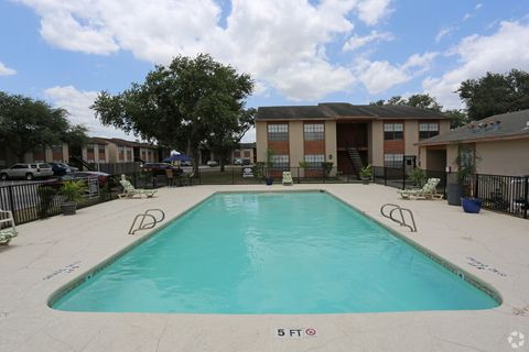Photo of 2901 S Brahma Blvd, Kingsville, TX 78363