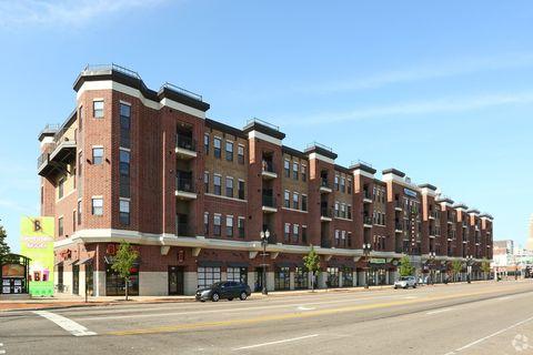 Photo of 500 E Michigan Ave, Lansing, MI 48912