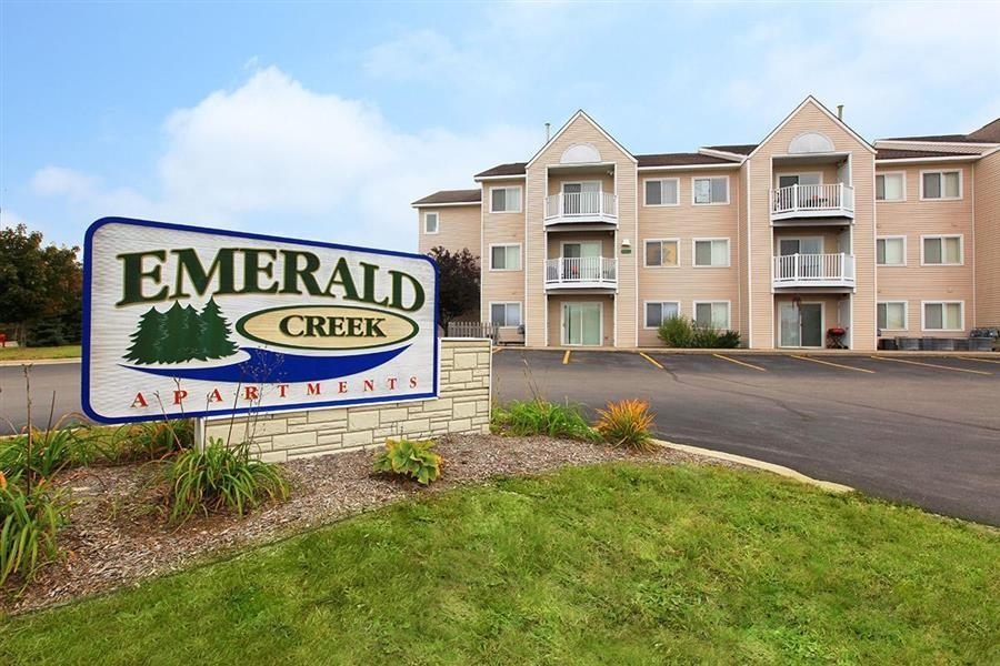 Emerald Creek Apartments