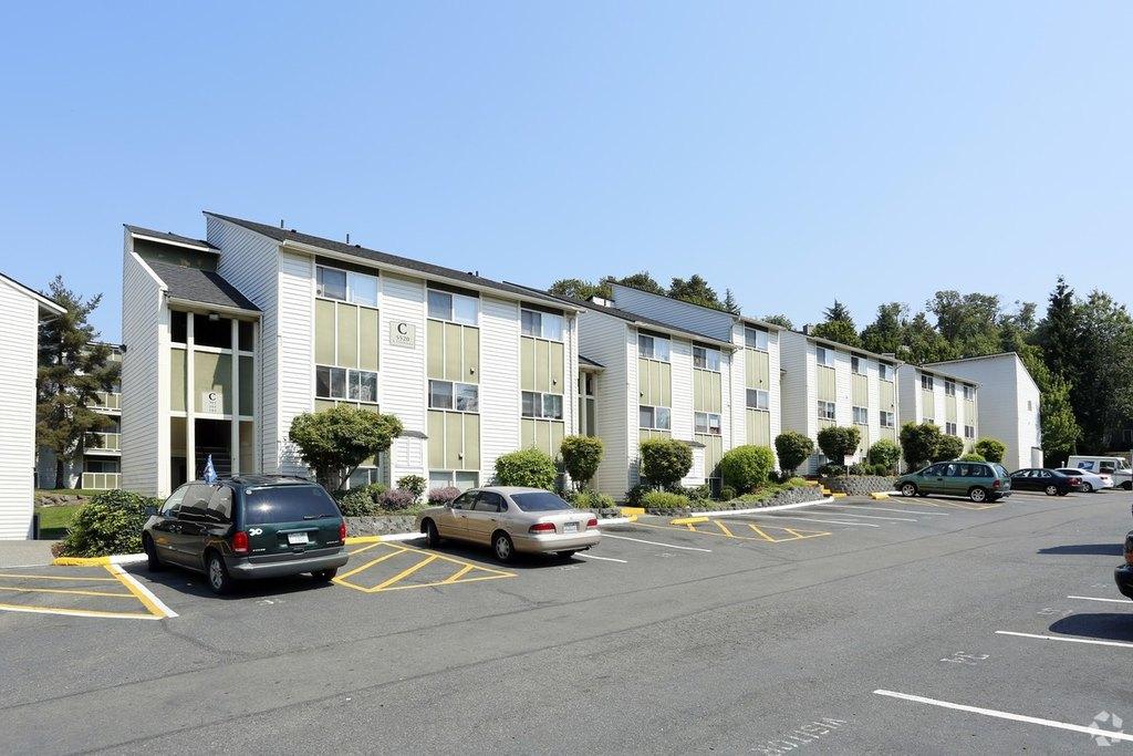 Foster Apartments Tukwila Wa