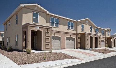 Photo of 1991 Marshall Rd, Fort Bliss, TX 79906