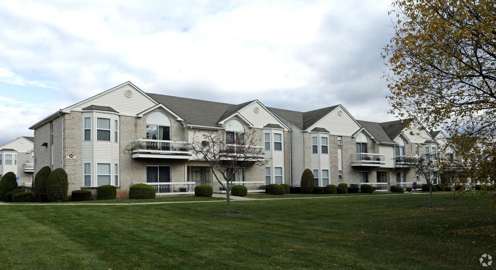 Countryside Apartments Somerset Nj