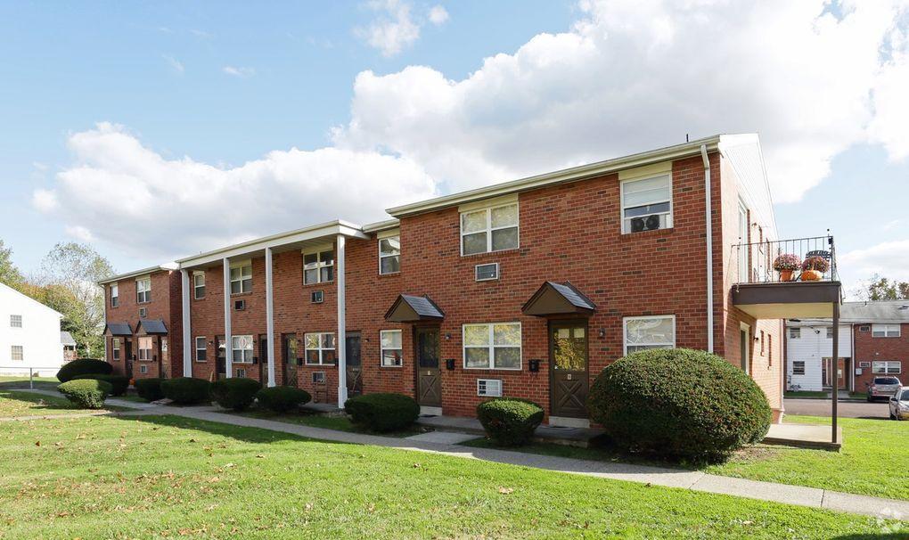 Park Manor Apartments Quakertown Pa