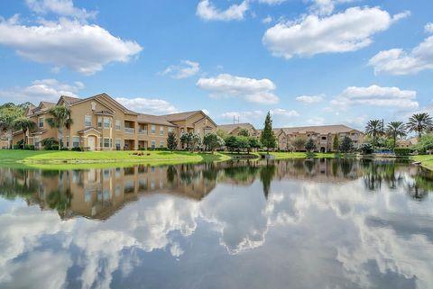 Photo of 9000 Avenue Pointe Cir, Orlando, FL 32821