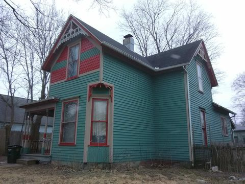 Photo of 418 E South St, South Bend, IN 46601