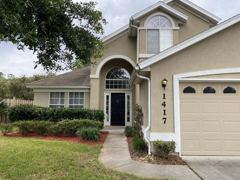 Photo of 1417 Woodland View Dr, Fleming Island, FL 32003