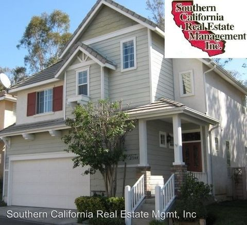 27144 Manor Cir, Valencia, CA 91354