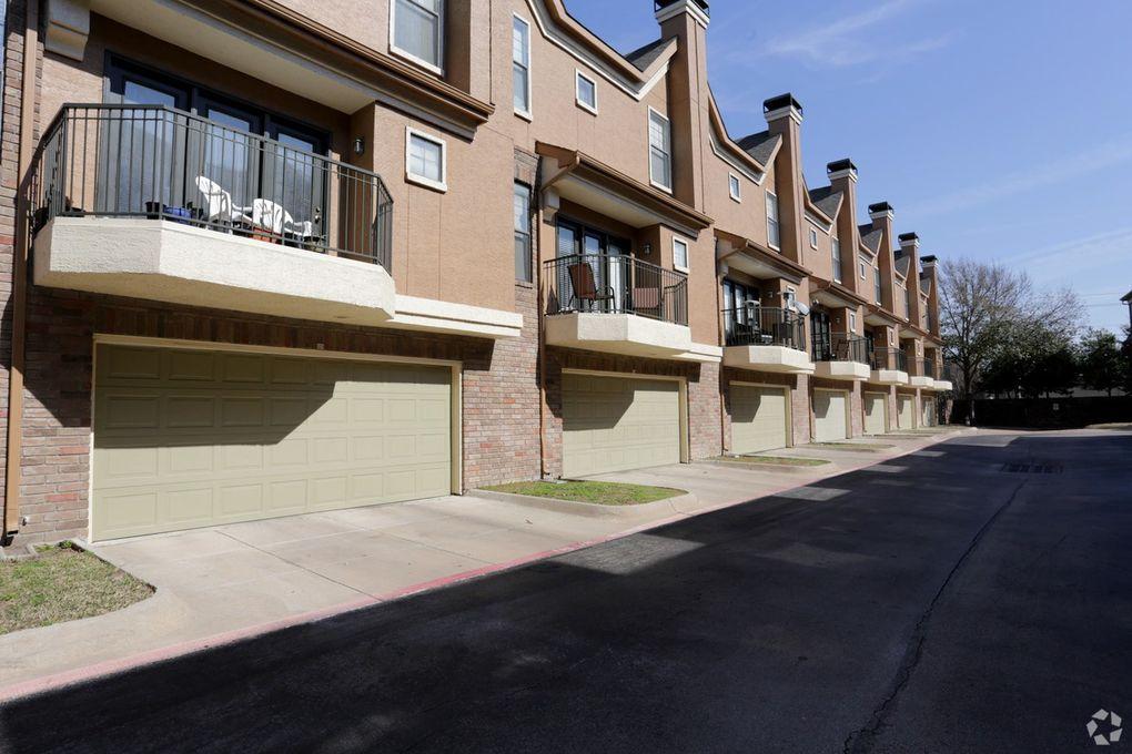 The Brownstones Apartments Dallas Tx