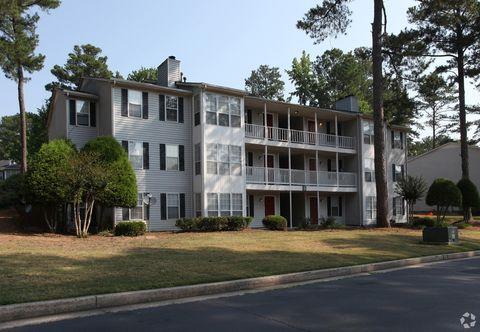 Photo of 100 Chase Ridge Dr, Riverdale, GA 30296