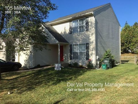 105 Millview Dr, Coatesville, PA 19320