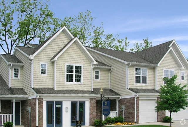 Mansfield Village Townhomes