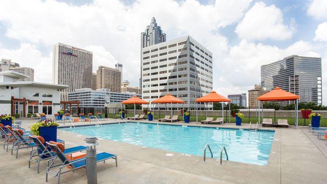 Hotels In 30308 Zip Code