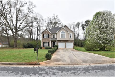Photo of 2939 Parkmoor Dr, Conyers, GA 30094