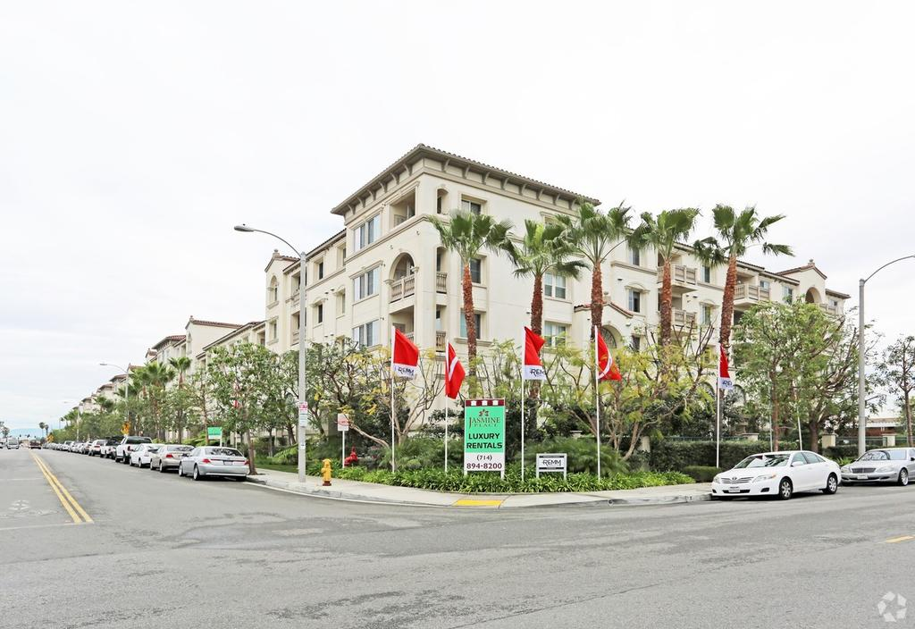 Jasmine Place Apartments