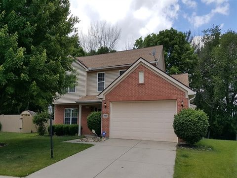 6481 Terrace View Ct, Huber Heights, OH 45424
