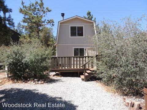 124 Spruce, Sugarloaf, CA 92386
