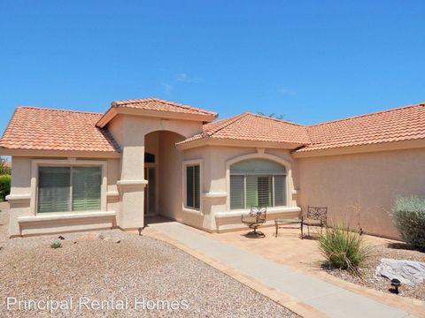 38896 S Moonwood Dr, Tucson, AZ 85739