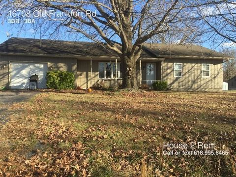 16708 Old Frankfort Rd, Johnston City, IL 62951
