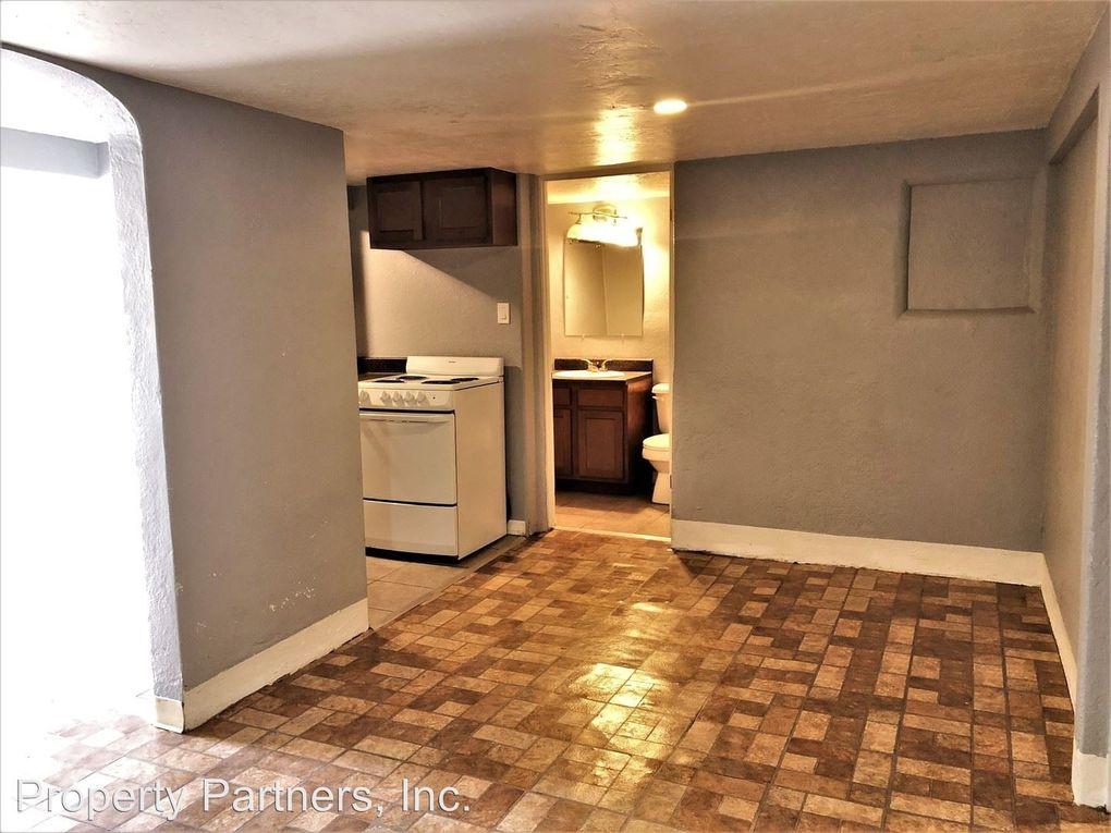 1618 Coal Ave Se Unit C Albuquerque Nm 87106 Home For Rent