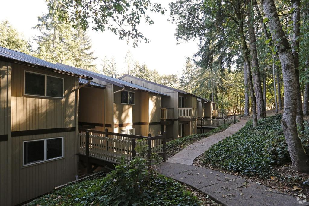 Forest Village Apartments
