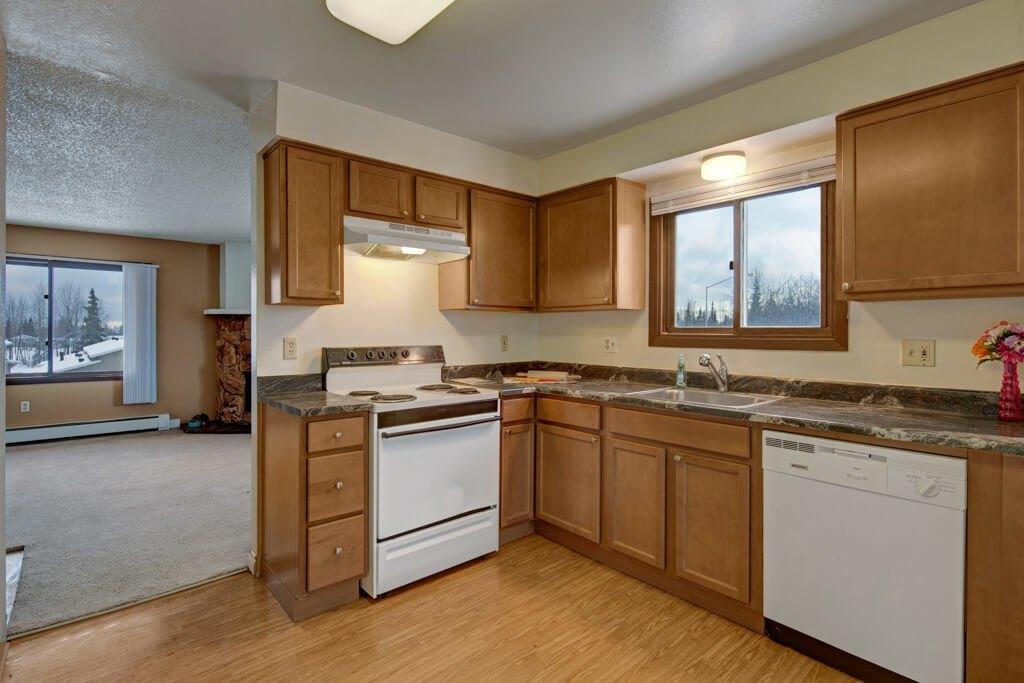 Conifer Grove Apartment Homes