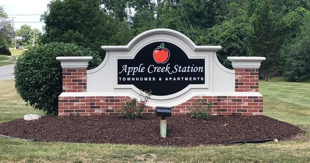 Apple Creek Station Apartments