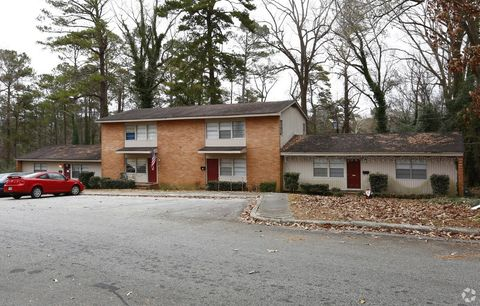 Photo of 207 Ridgewood Ave, Macon, GA 31204