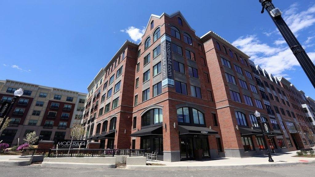 Morristown Nj Apartments For Rent Realtor Com 174