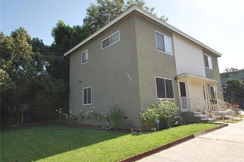 Photo of 5646 Aldama St Unit 2, Highland Park, CA 90042